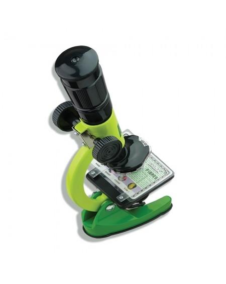 Μικροσκόπιο σε θήκη