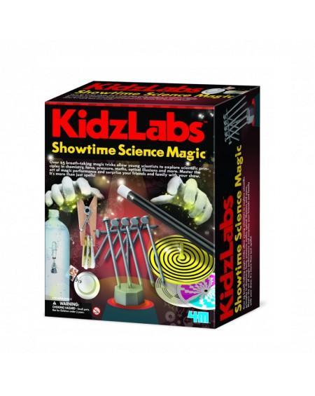 KidzLabs - Μαγική Παράσταση