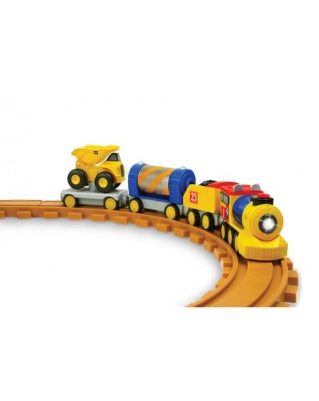 Τρένο Express