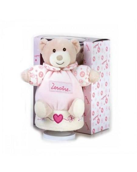 Musical Teddy Bear