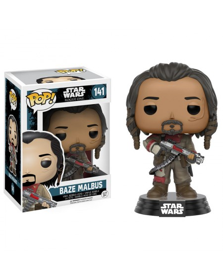 Pop - Baze Malbus