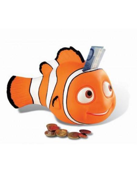 Κουμπαράς - Nemo