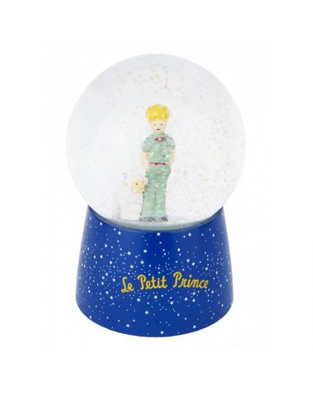 Χιονόμπαλλα - Μικρός Πρίγκιπας