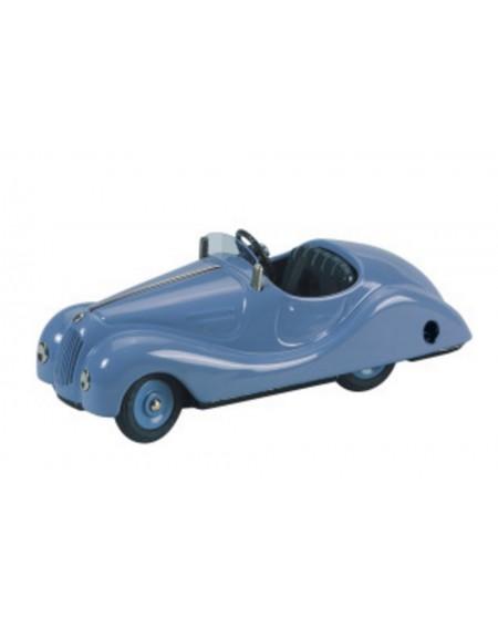 Schuco Racing Car