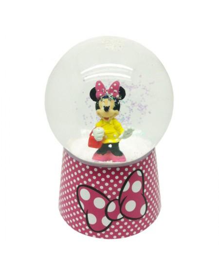 Χιονόμπαλλα - Minnie Mouse