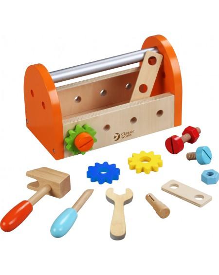 Small Carpenter's Set