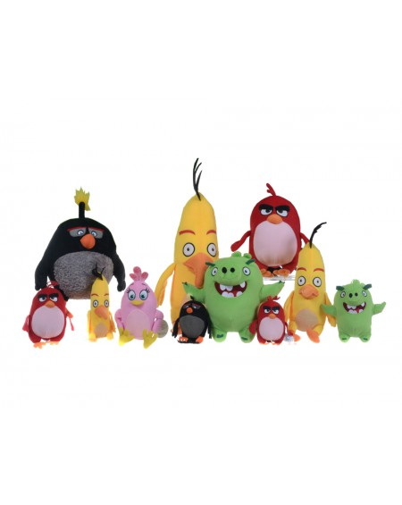Angry Birds - Small yellow