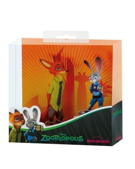 Gift Set Zootropolis