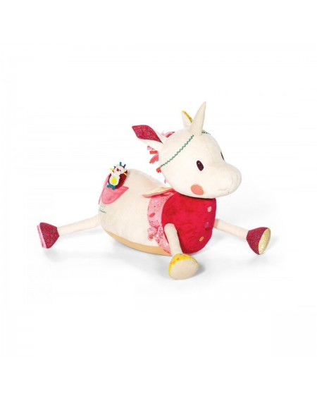 Louise the Activity Unicorn