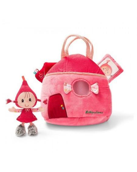Red Riding Hood Handbag
