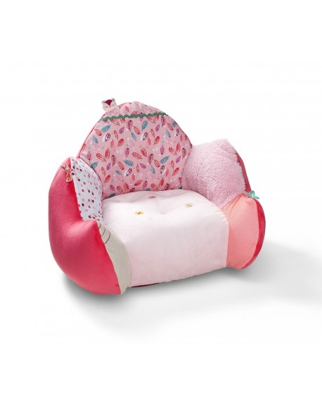 Louise Club Chair