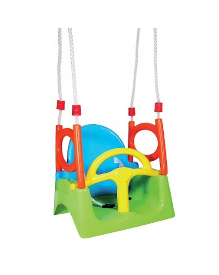 3 In 1 Swing Is Suitable For Indoor And Outdoor Use