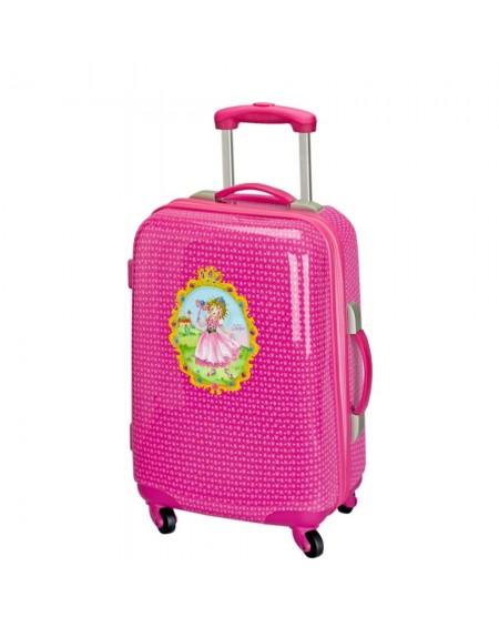Βαλίτσα Τρόλεϊ - Lillifee