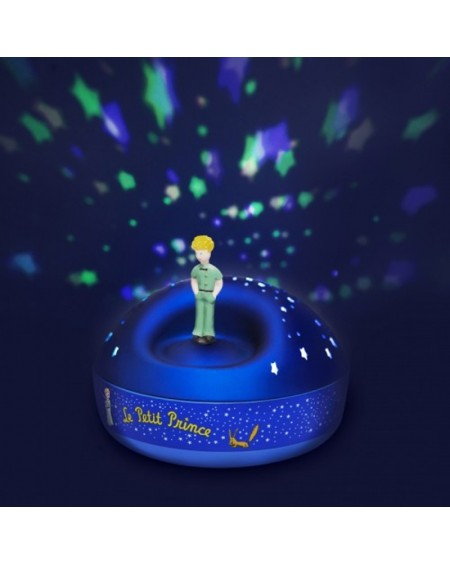 Star Projector with Music - Little Prince