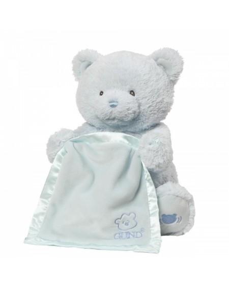 My First Teddy Peek-a-Boo