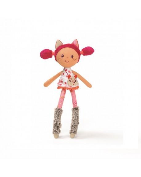 Alice Mini Doll