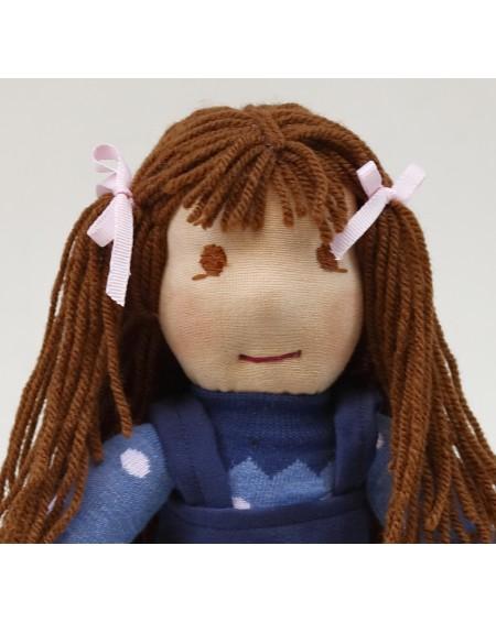 Waldorf - Handmade Doll