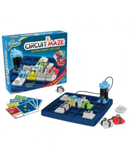 Cirquit Maze