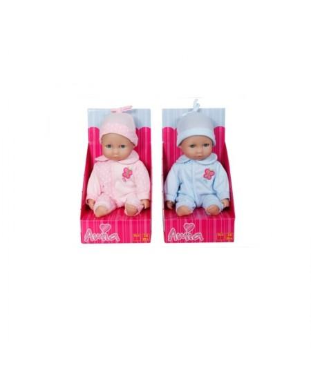 Baby Doll 30cm by Amia