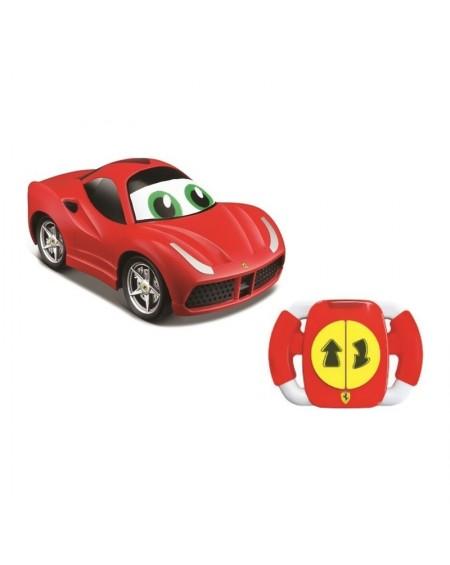 BbJunior Lil Drivers - 488 GT RC
