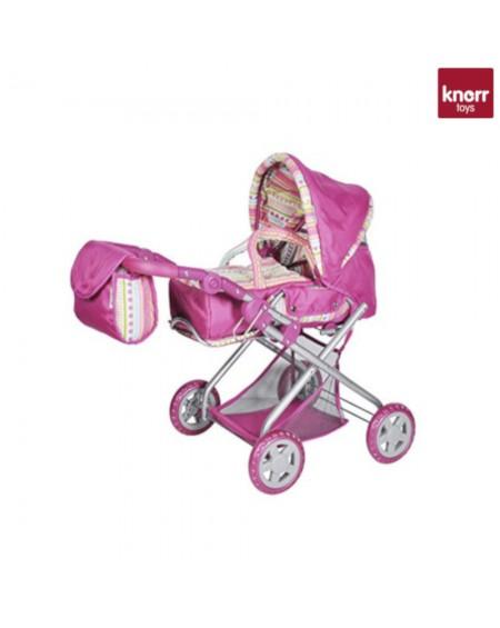 2 in 1 Stroller for Dolls