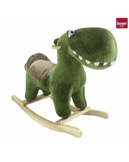 Rocking Dino Karl