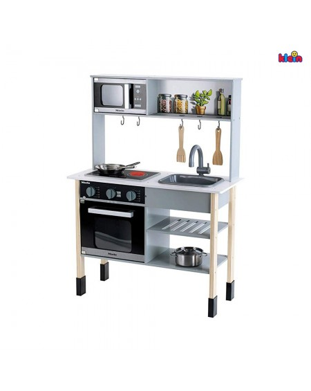 Toy Wooden Kitchen Miele