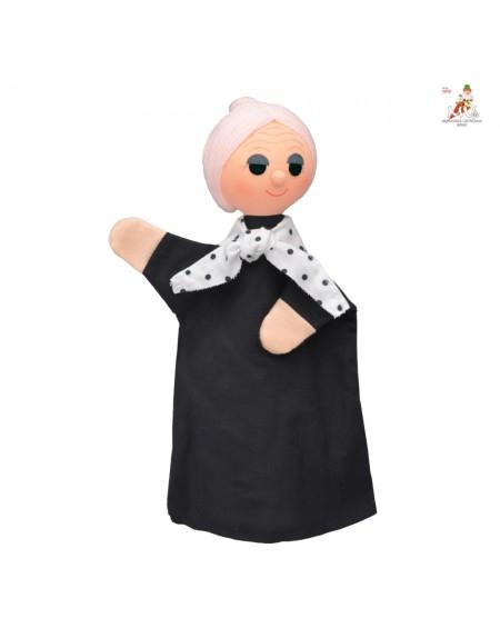 Hand Puppet - Grandmother