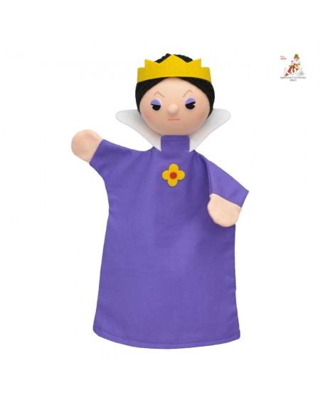 Hand Puppet - Queen