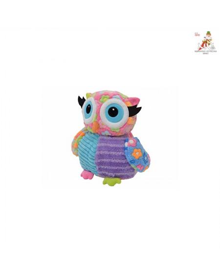 Owl Colori