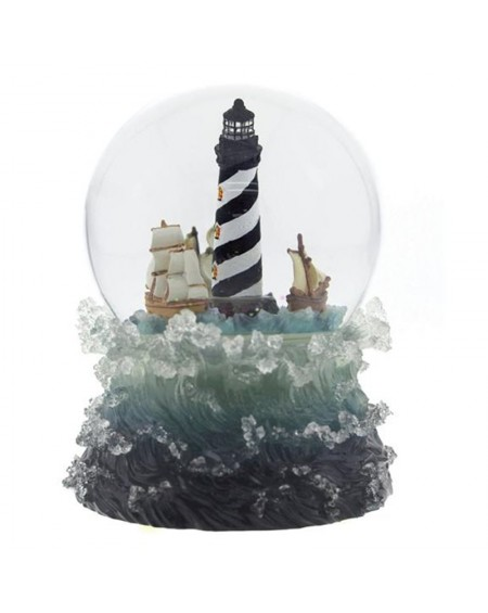 Snow globe - Lighthouse