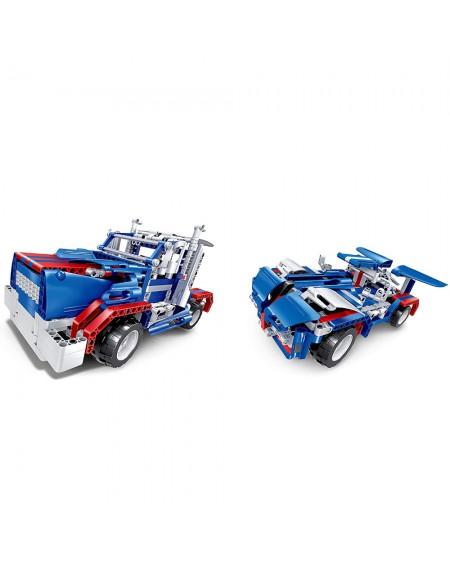 Mechanical Master R/C - Truck & Sportscar