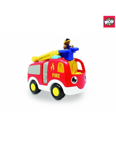 Ernie The Fire Engine