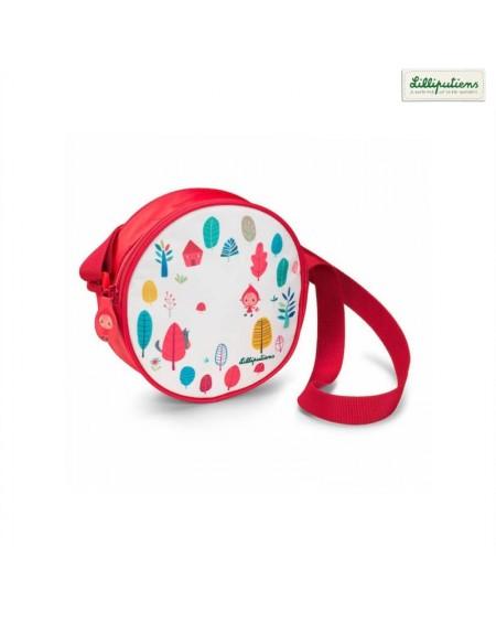 Handbag Red Ridng Hood