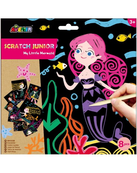 Scratch Junior - Mermaid