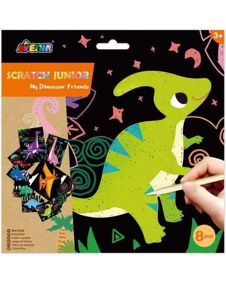 Scratch Junior - Dinosaur