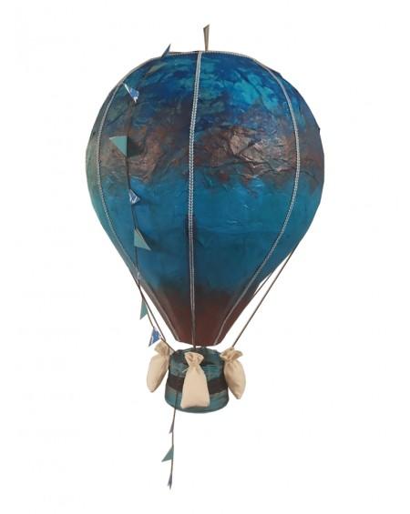 Handmade Hot Air Balloon