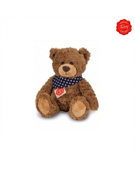 Teddy Brown