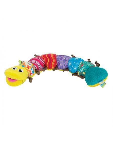 Musical Inchworm
