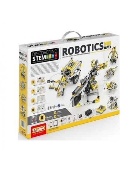 Engino STEM Robotics