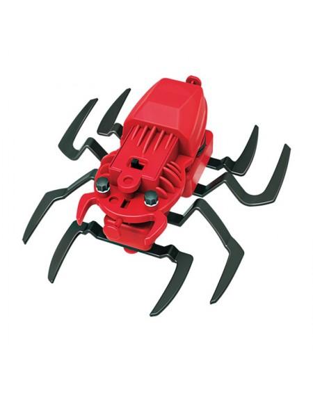 KidzRobotix - Robotic Spider Constrution