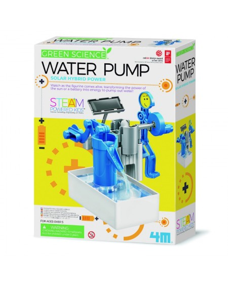 Green Science - Water Pump