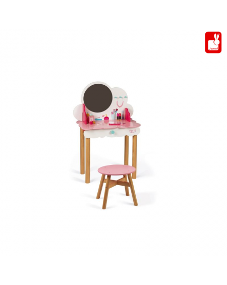 Wooden Beauty Table