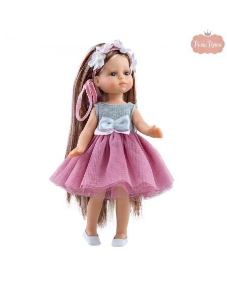 Ballerina Las Miniamigas