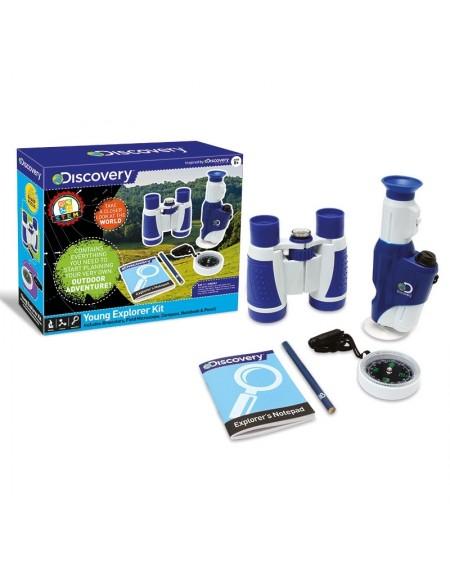 Discovery Explorer Kit