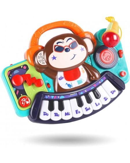 Hola DJ Monkey Keyboard