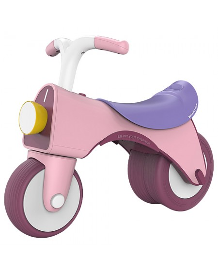 Hola 2-Wheel Scooter with Music & Light