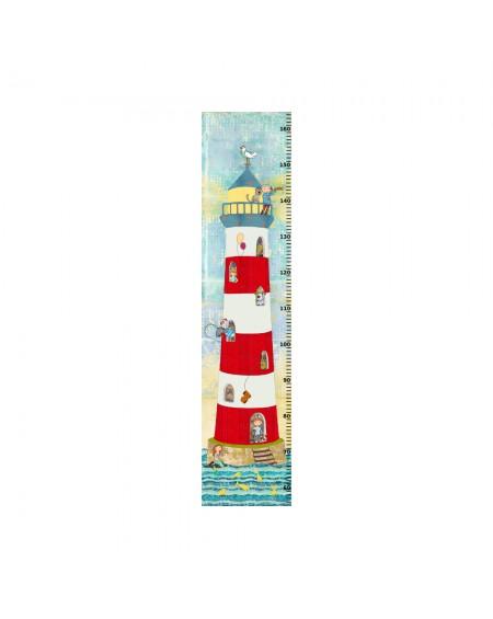 Growth Chart - Lighthouse