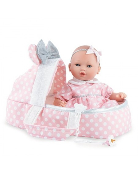 Petite Pink Baby Doll