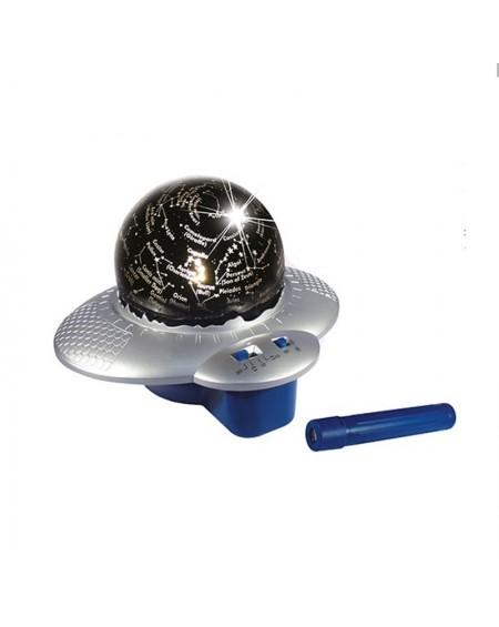 Mad Science Planetarium Star Globe